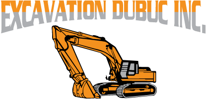 Excavation Dubuc inc